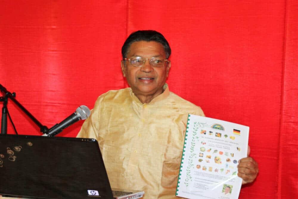 Einführung in Ayurveda